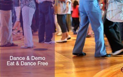 Demo & Dance Educational Seminar