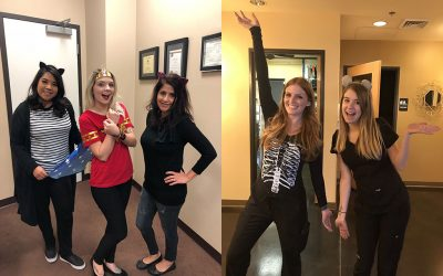 Enticare Halloween 2018 Fun