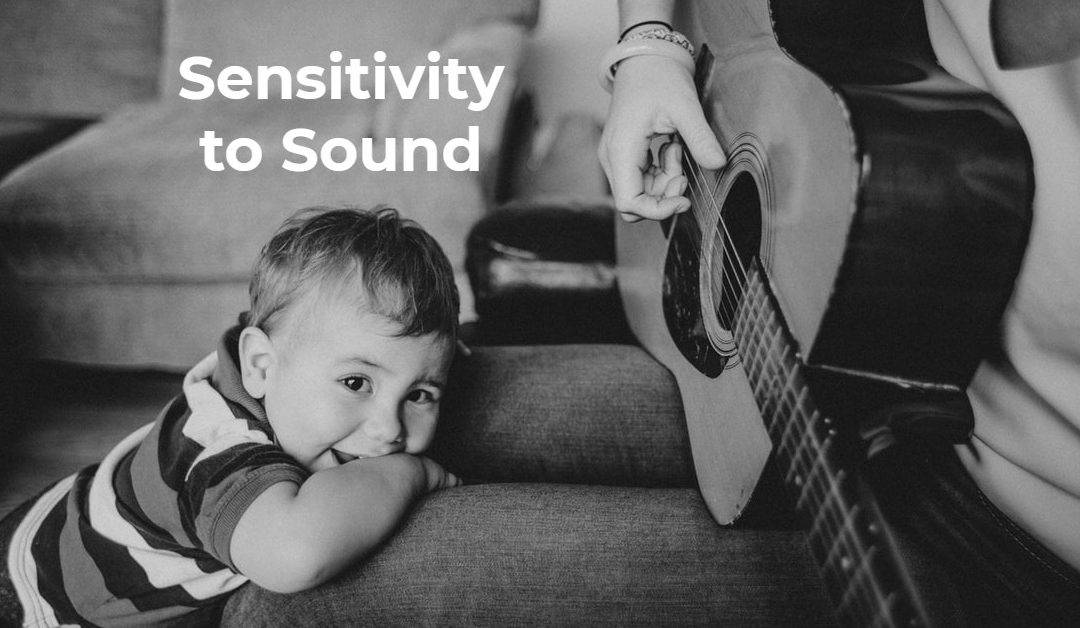 sensitivity to sounds as we age