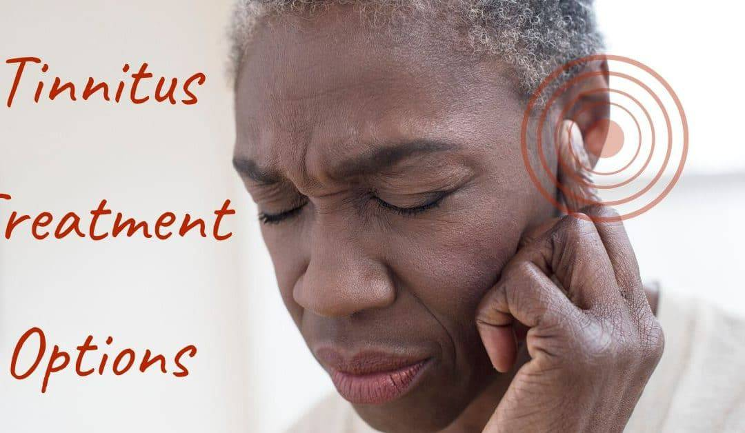 Tinnitus Treatment Options